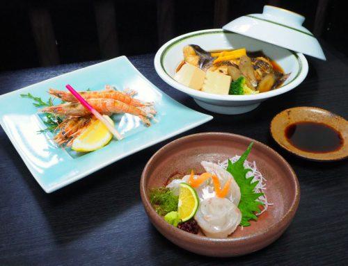 Un restaurant de cuisine kappo de qualité, mais décontracté : le Kinugasa